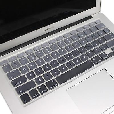 more photos 634c2 212e9 PASBUY Silicone Keyboard Skin Cover for Apple MacBook Pro Air 13