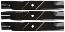 Oregon 91-525 Dixie Chopper Replacement Lawn Mower Blade 17-Inch