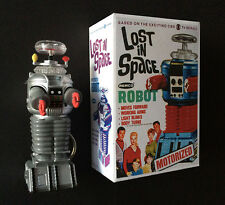 LOST IN SPACE ROBOT MINI BOX REPRODUCTION