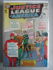 Justice League of America Vol. 1 (1960-1987) #28 FN-