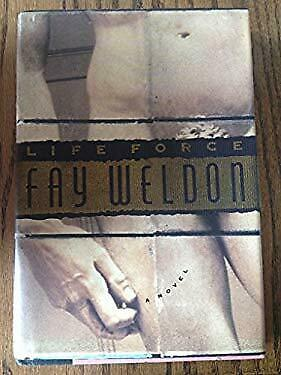 Life Force by Weldon, Fay