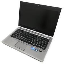 HP EliteBook 2570p 12,5 Zoll HD Core i5-3230M 8GB RAM 240GB SSD W7Pro DVD-RW CAM