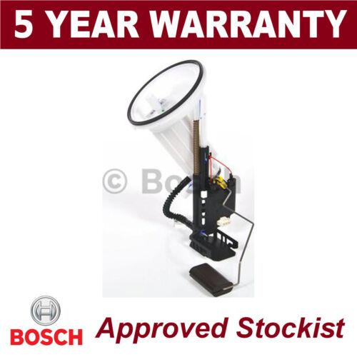 Bosch Bomba De Combustible Módulo de unidad de fuente de alimentación del remitente CARCASA 0580314537