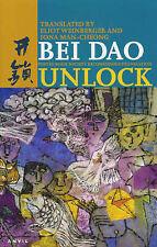 Unlock: Poems by Bei Dao,Dao, Bei,New Book mon0000096386