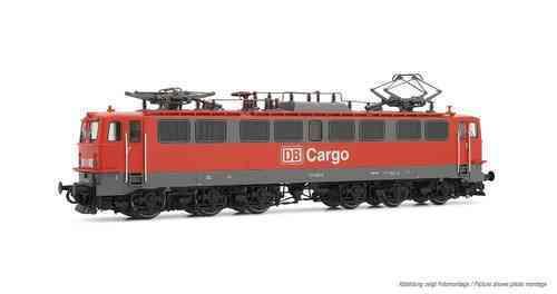SH Arnold hn9017 elektrolokomotive 171 013-6 DB Cargo/Magdeburg SP TT