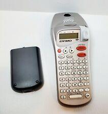 Dymo Letratag Handheld Portable Electronic Labeler Label Maker Machine