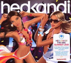 HED KANDI = the mix summer 2008 = Vandalism/Rincon/Clarke...=3CD= groovesDELUXE!