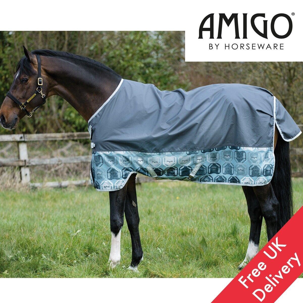 Horseware Amigo Hero 6 Lite Lightweight Turnout Rug AART71 FREE UK Shipping