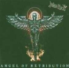 Angel of Retribution by Judas Priest (CD, Feb-2005, Sony Music)