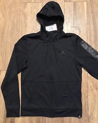 Adaptable B14 Nike Air Jordan Full Zip Hoodie Unreleased Sample Sz M Medium 861467-010 Utmost In Convenience Activewear Clothing, Shoes & Accessories
