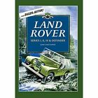 Land Rover: Series I, II, III & Defender by John Christopher (Paperback, 2014)