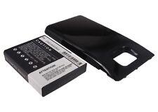 Premium Battery for Samsung GT-I9100, EB-FLA2GBU, EB-L102GBK, EB-F1A2GBU NEW