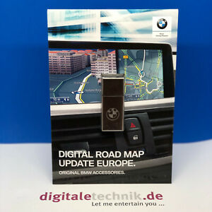 BMW NAVI UPDATE USB ROAD MAP EUROPE NEXT 2020-1 (WEST ...