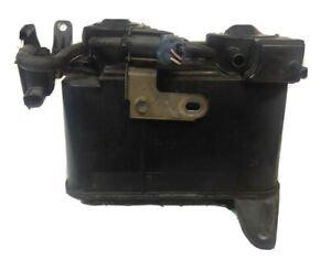 GENUINE TOYOTA 4RUNNER TACOMA OEM FUEL GAS VAPOR CHARCOAL CANISTER 77740-35392