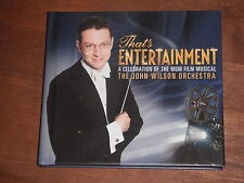 John Wilson That's Entertainment: A Celebration of the MGM Film Musical (DVD)