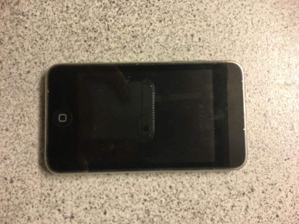 iPod, A1288, 16 GB