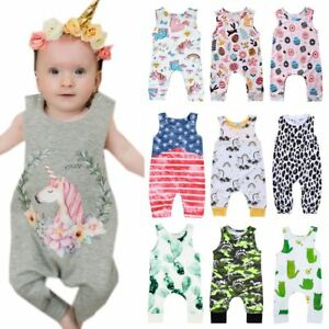 Baby & Toddler Clothing Next Floral Playsuit Romper Size 18-24 Months