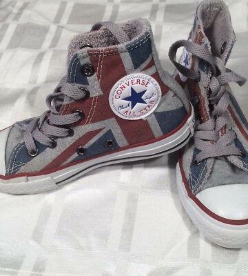 Shoes - RARE British Union Jack Flag | eBay
