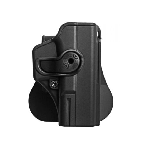 IMI-Z1460 LH IMI Defense Level 2 Paddle LEFT HAND Holster for CZ P-07