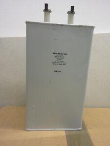 2-0uf-5000v-Nitrogel-Paper-In-Oil-Capacitor-Vintage-Amplifier-5910-99-011-2851