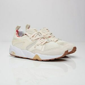 New Details Size White Women Blaze 8 X Whisper Us Glory Of 01 About Puma 362317 Careaux D9EbH2YeWI