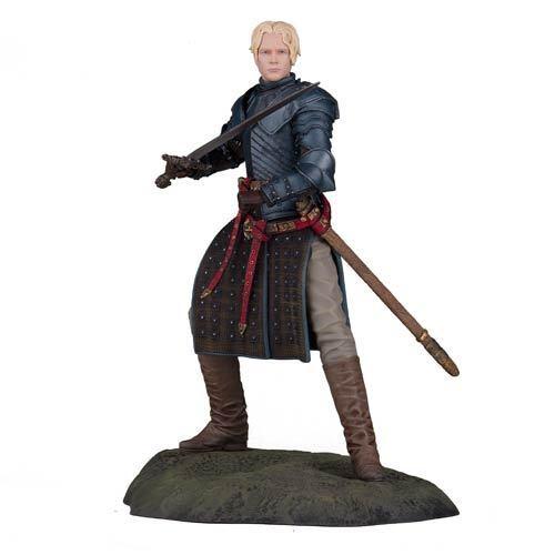 Game of Thrones NIB  Brienne of Tarth  28-575 Dark Horse Figurine Statue