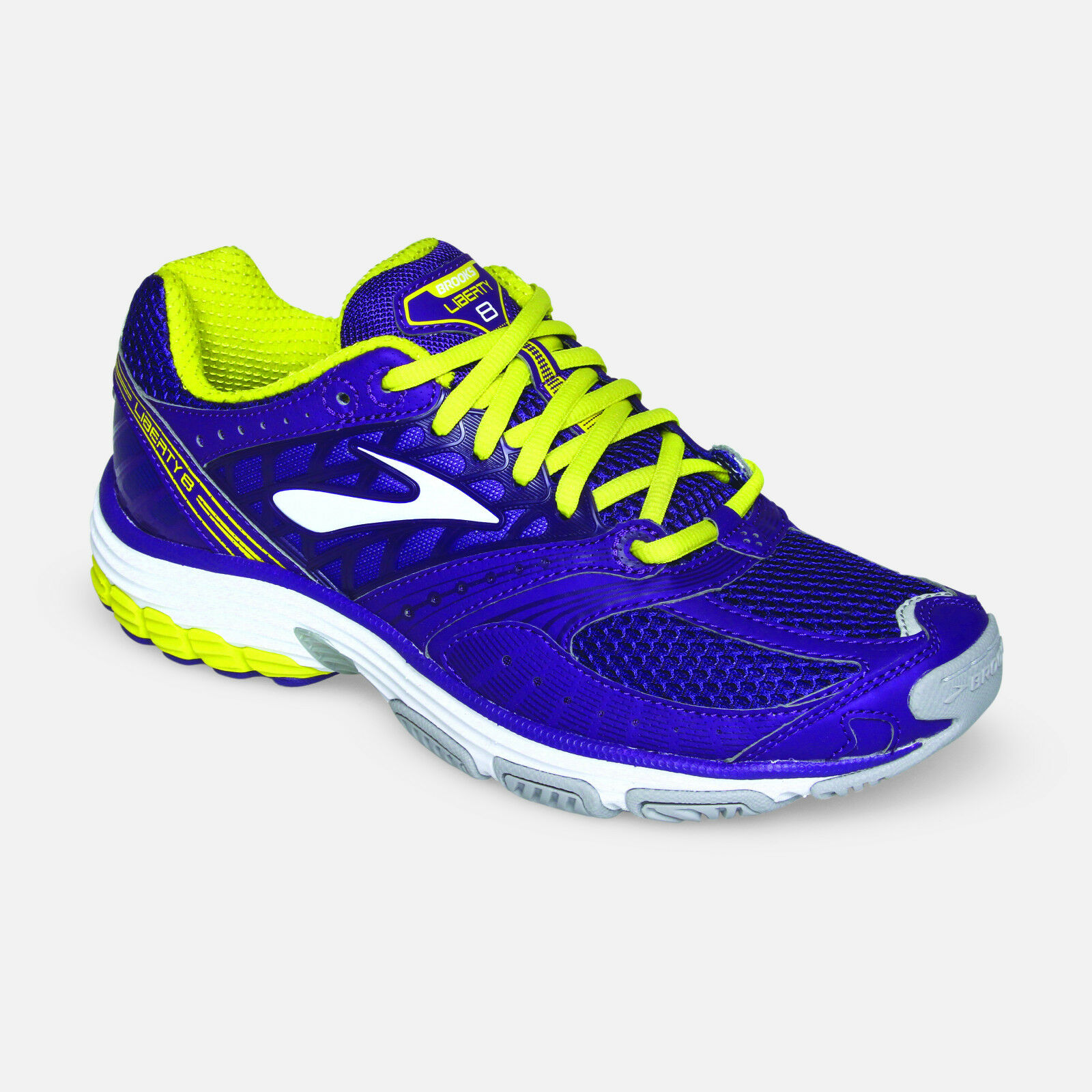 Brooks Liberty 8 donna Crosstrainer (Mesh) (Mesh) (Mesh) (B) (095) + Free Aus Delivery 48a455