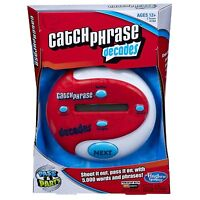 Catch Phrase Decades Game , New, Free Shipping