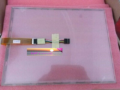 5.93.031.268 15-inch 5wire Touch Screen Glass Panel One For 0286300A