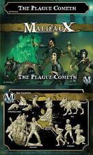 WYRD MALIFAUX WYR20503 THE PLAGUE COMETH (HAMELIN) CREW (MINIATURES)