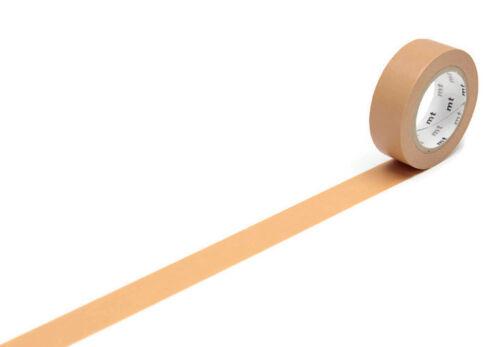 Craft Scrapbooking Supplies MT Cork 15 mm Washi Masking Tape