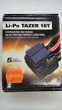 Dynamite - Li-Po Tazer 10T- Forward/Reverse Electronic Speed Control (DYN4928)