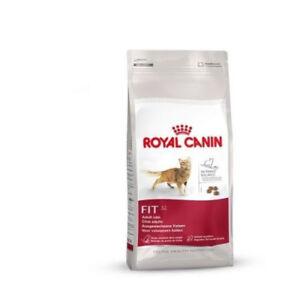 Nourriture Chats Plus De 1 Année Avec Accès Limitée À L' Extérieur Royal Canin