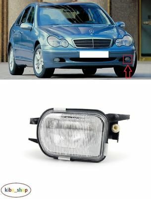 MERCEDES C CLASS W 203 COUPE  N//S PASSENGER TAIL LIGHT