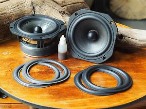 2 suspensions mousse ou caoutchouc pour medium focal 5c313 5k313 colle ebay. Black Bedroom Furniture Sets. Home Design Ideas