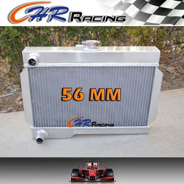 56MM ALLOY ALUMINUM RADIATOR for MG ROVER MG/MGB-GT MT NIB , Brand New