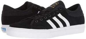 info for c87a6 0d753 Image is loading Men-Adidas-Matchcourt-Fashion-Sneaker-B22784-Color-Black-
