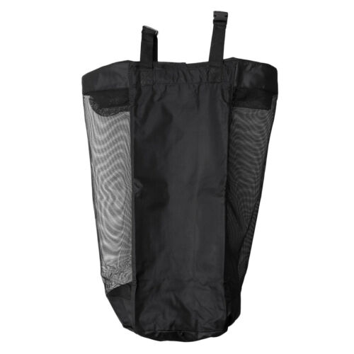 Lightweight Quick Dry Inflatable SUP Paddle Board Carry Shoulder Mesh Bag