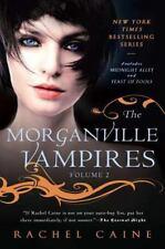 The Morganville Vampires: The Morganville Vampires Vol. 2 by Rachel Caine (2010, Paperback)