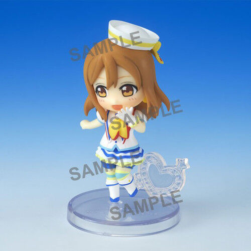 Love Live Sunshine Hanamaru Toy/'sworks Collection Niitengo Trading Figure