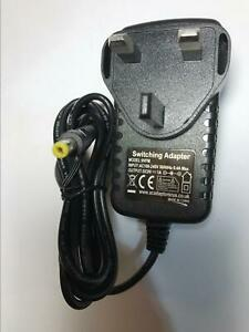 9V-200mA-210mA-Mains-AC-DC-Switching-Adapter-for-Motorola-XTR446-PMR-Radio