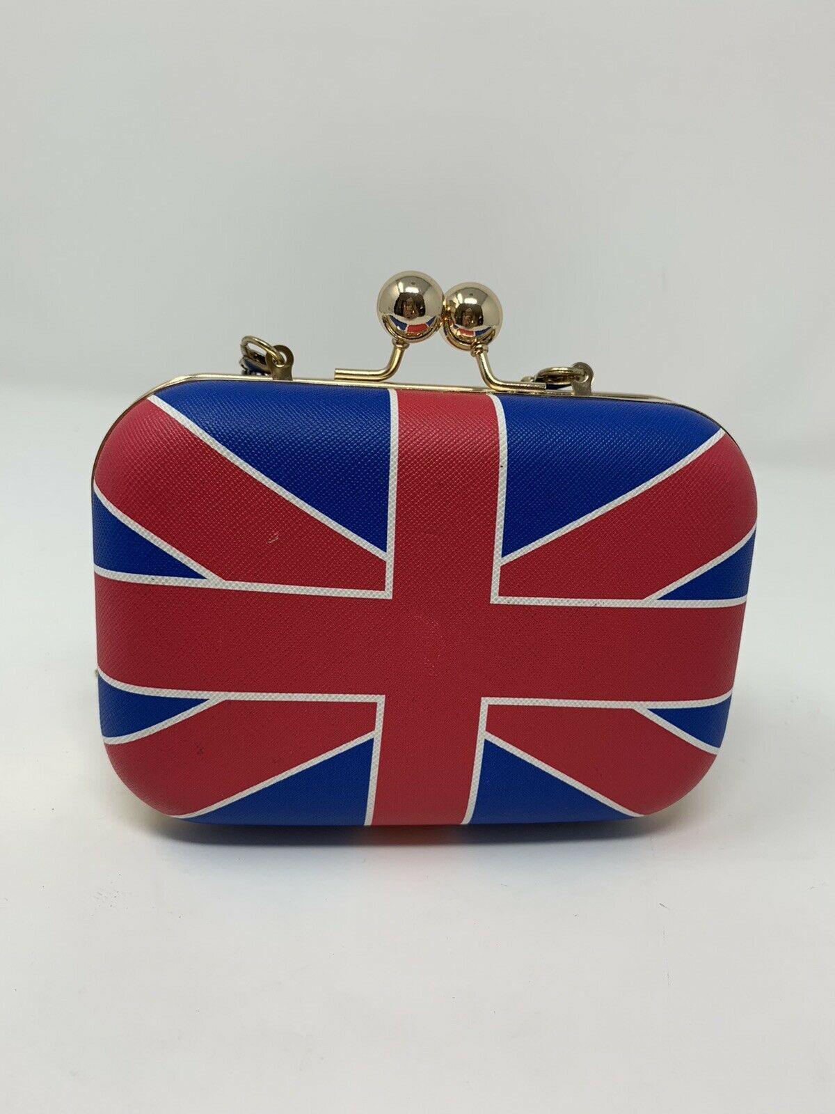 Shopkins BRITNEY Purse Union Jack Shoulder Bag wi… - image 6