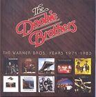 The Doobie Brothers-the Warner Bros. Years 1971-1983 CD