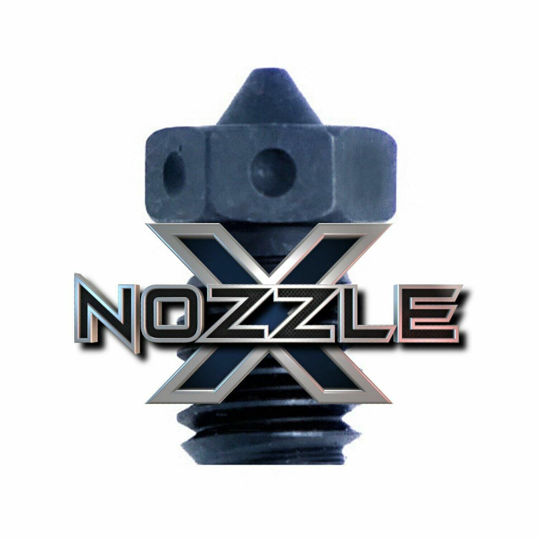 [3DMakerWorld] E3D Nozzle X V6 Nozzle - 2.85mm x 0.35mm