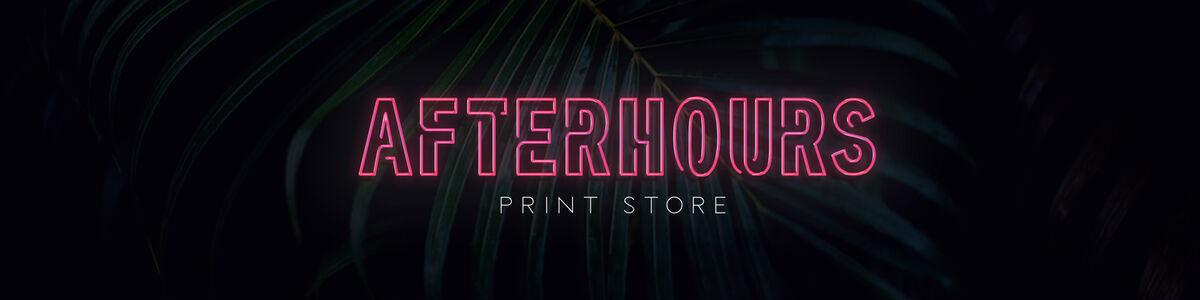 afterhoursprintstore