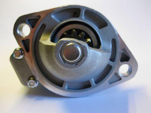 Anlasser Starter Yanmar 3TNV88 KOMATSU OE VGL-NR S114-815 2YM15 3JH3 3TNE88