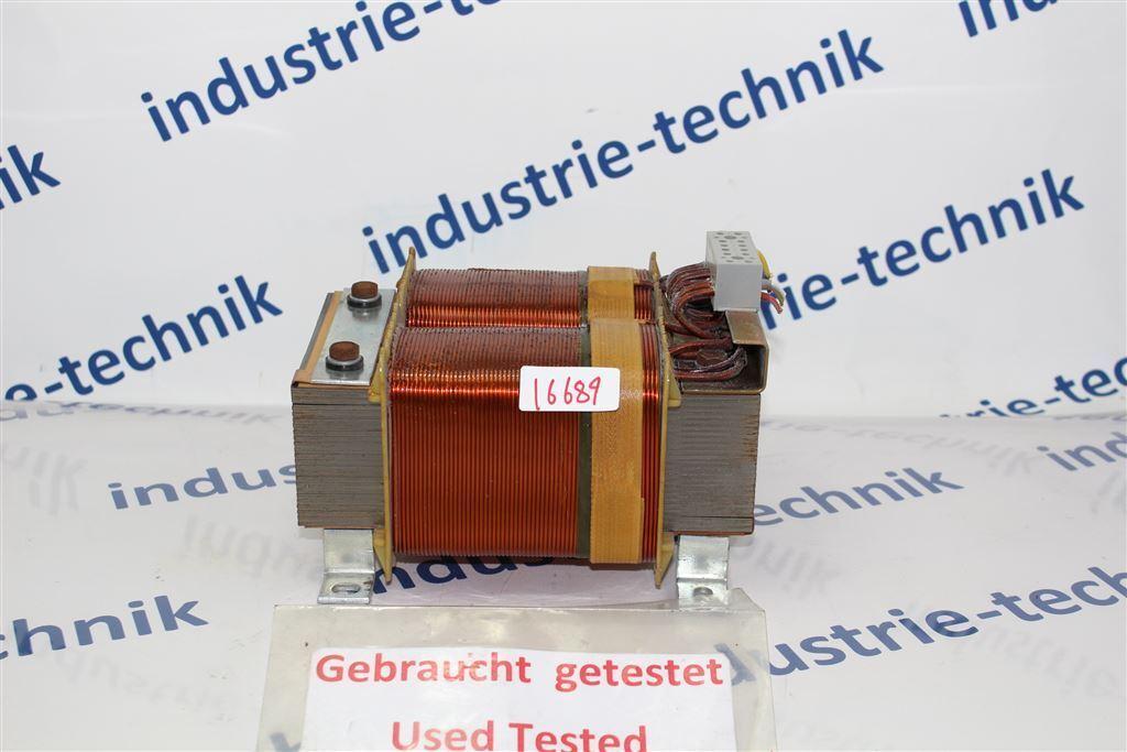 TRANSFORMATOR STOU-1700   1,700 KVA  4,25 A  sek 230 volt