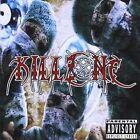 Hell Evil by Killzone (CD, Nov-2012, CD Baby (distributor))