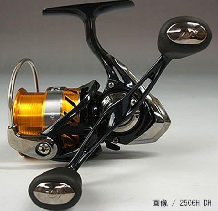 Daiwa reel 15 Reburosu 2506H-DH
