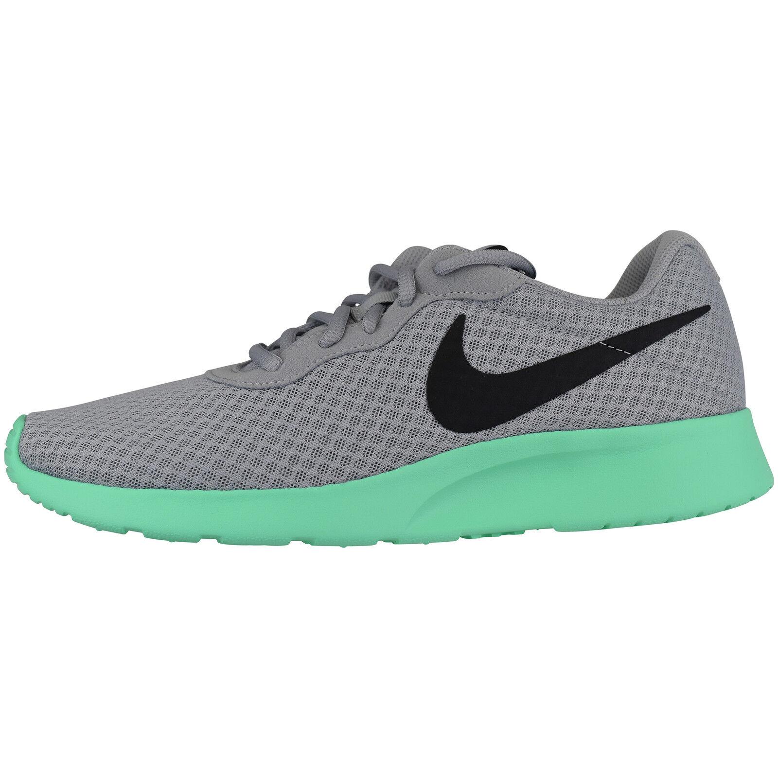 Nike Tanjun 812654-003 Lifestyle Running Freizeit Sneaker Laufschuhe
